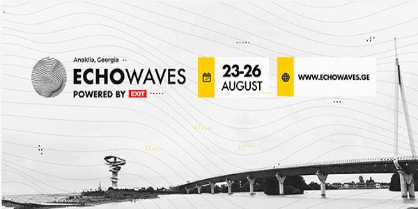EchoWaves powered by Exit