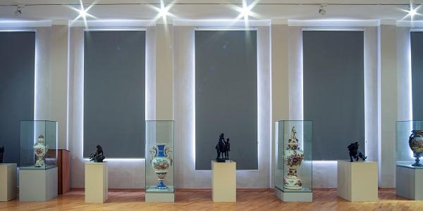 Khariton Akhvlediani Museum of Ajara