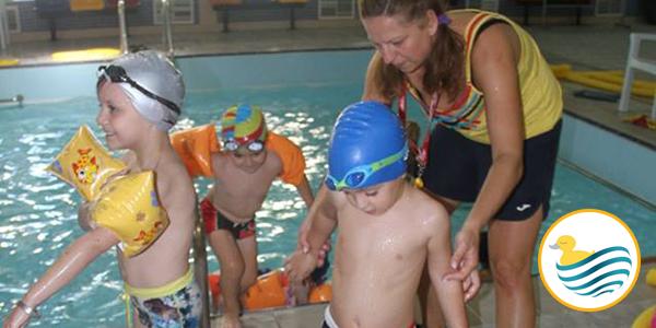 Vake Children's Pool