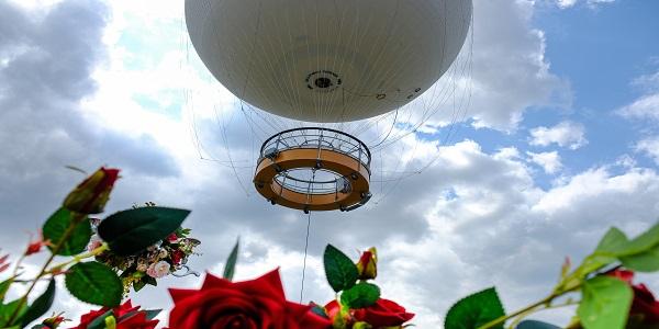 Air Balloon Tbilisi
